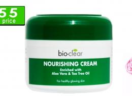 Bioclear, Bio-Clear,bio-clear,bioclear Skin Nourishing Cream